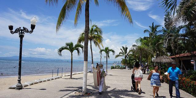 Puerto Vallarta au Mexique: les activités à faire pendant les vacances