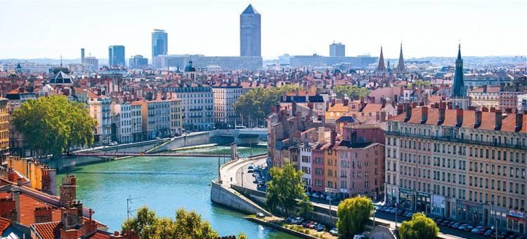 Lyon, une ville aux mille merveilles