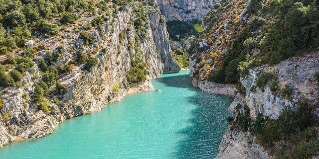 Gorges du Verdon : la destination nature par excellence