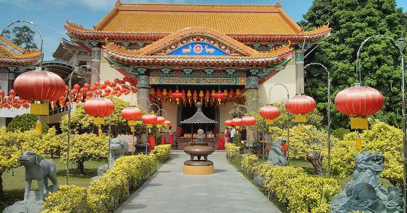 Tourisme culturel en Malaisie : 3 endroits incontournables