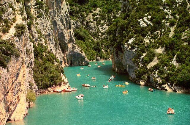 3 bonnes raisons d'aller en Ardèche pour les vacances!